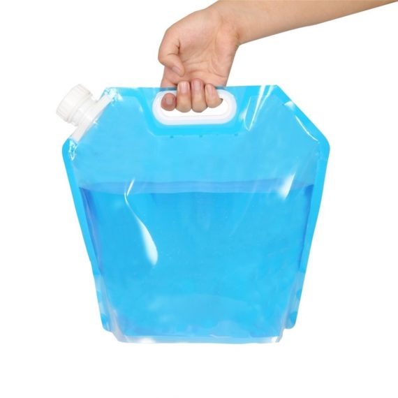 5L/10L Drinking Water Bag / Foldable Water Container