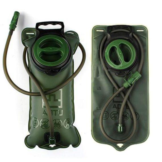 2L TPU Water Backpack / Camel Backpack