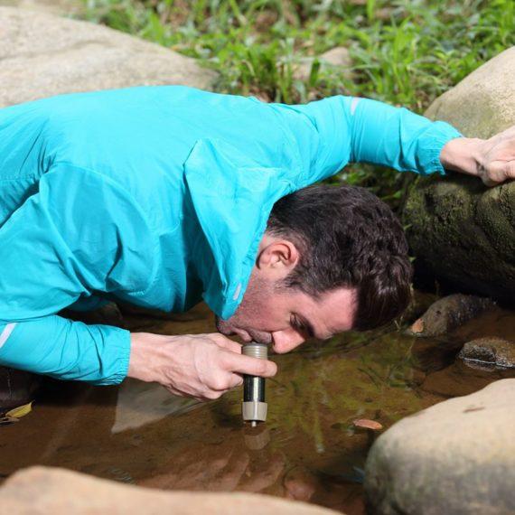 MiniWell L630 – 0.1 Micron Personal Water Filter Straw