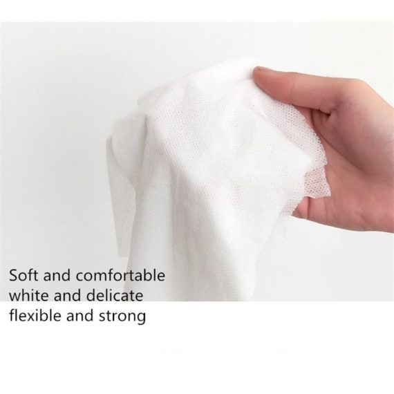 Disposable Magic Towel Pill – Made of 100% Cotton