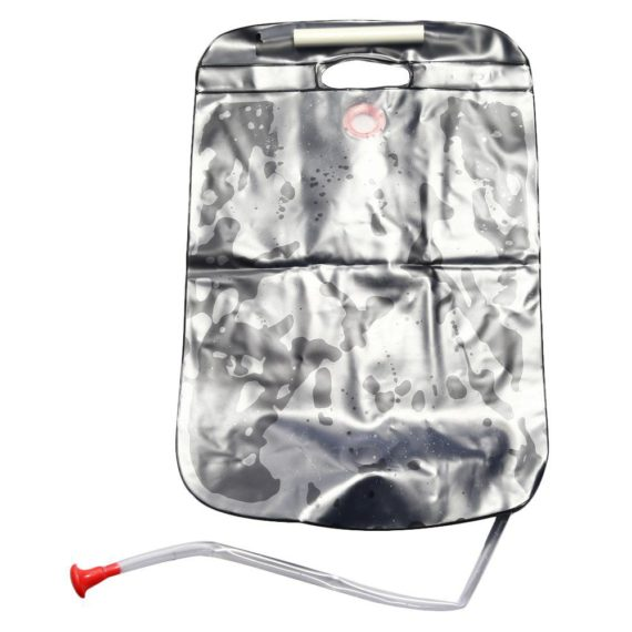 20L Foldable Solar Energy Heated Shower Bag