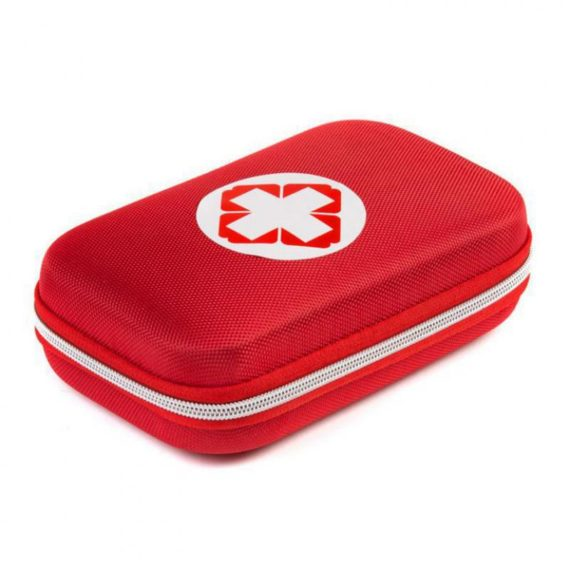 Hard Material First Aid Box / Bag