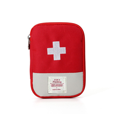 Mini Emergency Kit Bags / First Aid Box