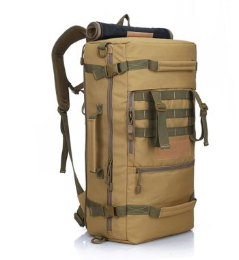 35 Liter Easy Carry Tactical Backpack / Travel Backpack