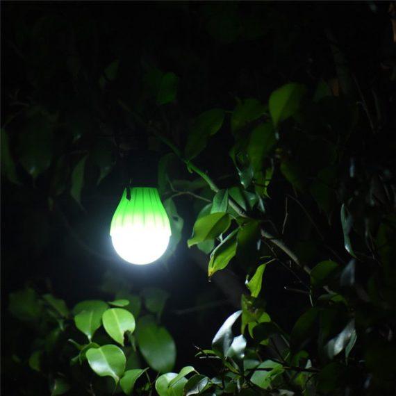 Soft Light Hanging LED Light Bulb