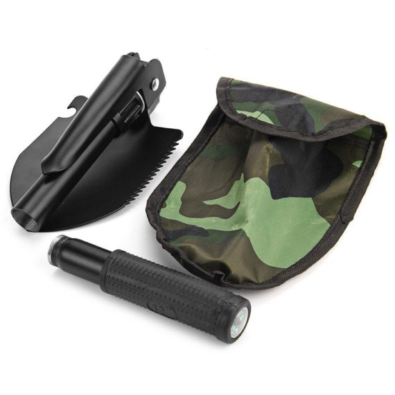 Multi-function Military Shovel Entrenching Tool