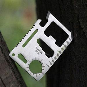 Survival Cards