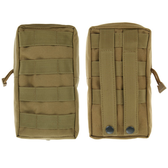 Portable & Waterproof Molle Waist Bag