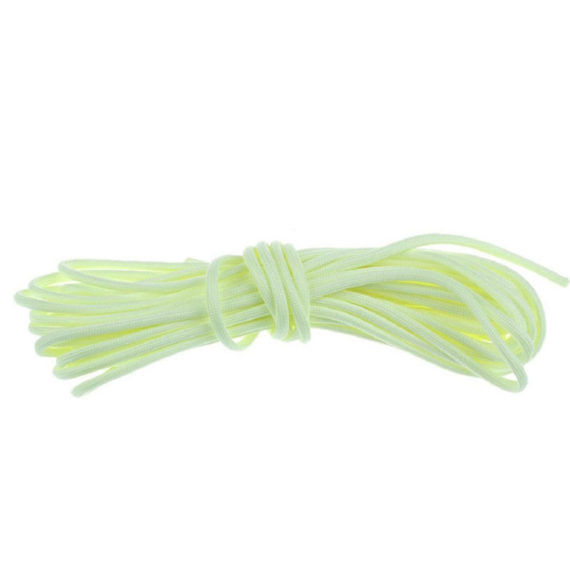 Glow in the Dark Luminous Paracord – 9 Strands