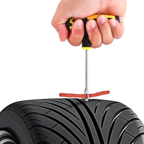 Puncture Repair Kit for Tubeless Tires