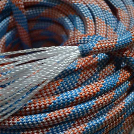 High Strength Rock Climbing Rope – 9mm