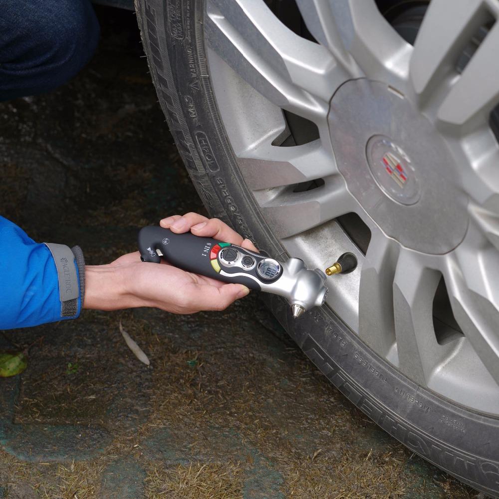 car escape tool