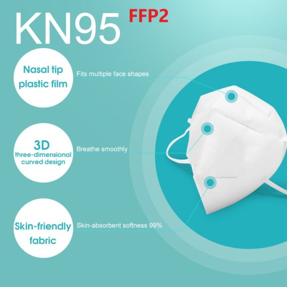 Buy N95 Mask to Avoid Coronavirus (COVID19)